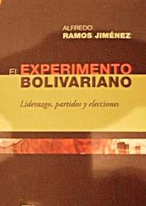 El experimento bolivariano