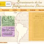 Portal Bicentenarios PARES