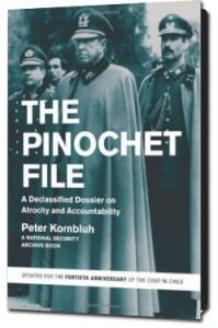 bookPInochet