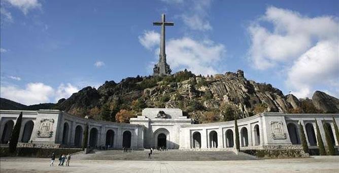 ¿Qué hacer con los vestigios de la dictadura franquista? Un foro para debatirlo