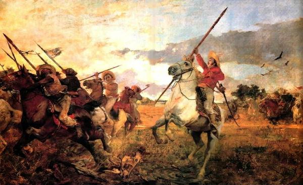 El terror de la libertad en Venezuela 1810-1814  (Segunda parte)