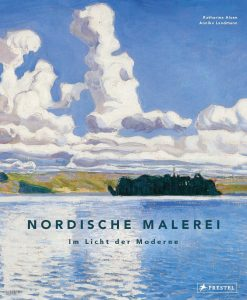 Nordische Malerei von Katharina Alsen und Annika Landmann ©Prestel Verlag, München