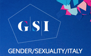 AAA > gender/sexuality/italy (2) 2015