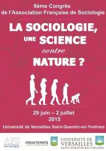 AAC: RT28 : 6ème Congrès de l'Association Française de Sociologie