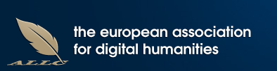 ALLC - The European Association for Digital Humanities