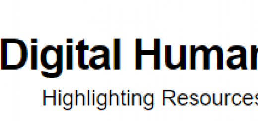 Digital Humanities Awards   Highlighting Resources in Digital Humanities