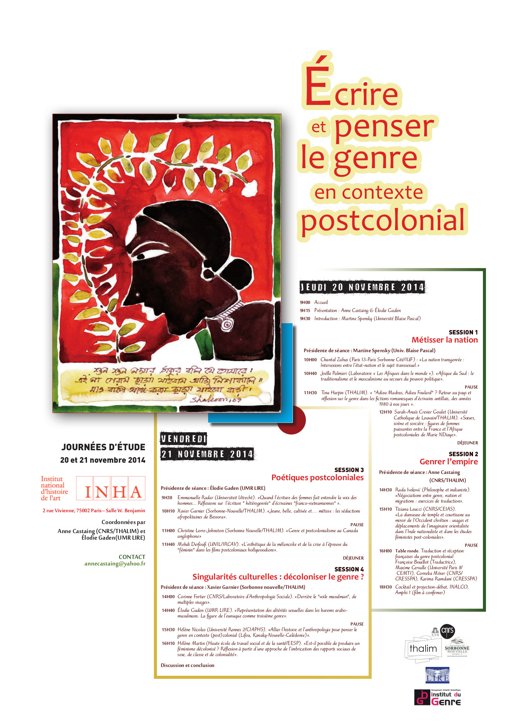 Affiche_genre_postcolonial