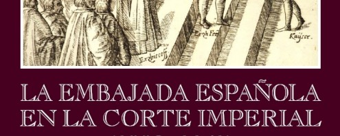 Nuevo libro: La Embajada Española en la Corte Imperial