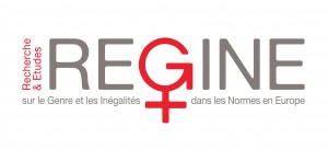 Logo REGINE avec texte