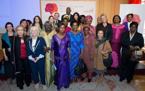Appel à communication // Femmes en francophonie – colloque international 23-24 mars à l'Université d'Angers