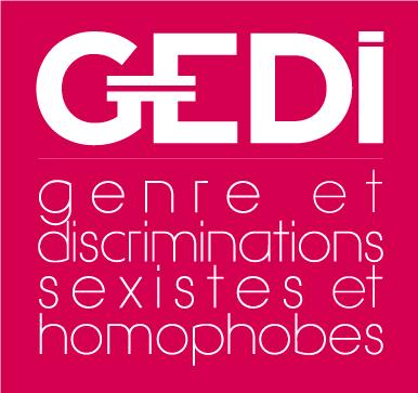 Programme GEDI - Genre et discriminations sexistes et homophobes
