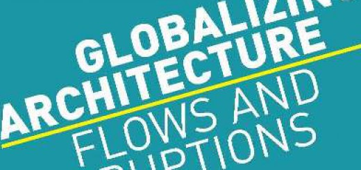 Globalizing architecture