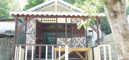 Maison en Haïti