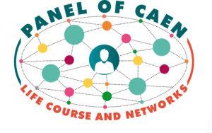 Logo Panel of Caen English