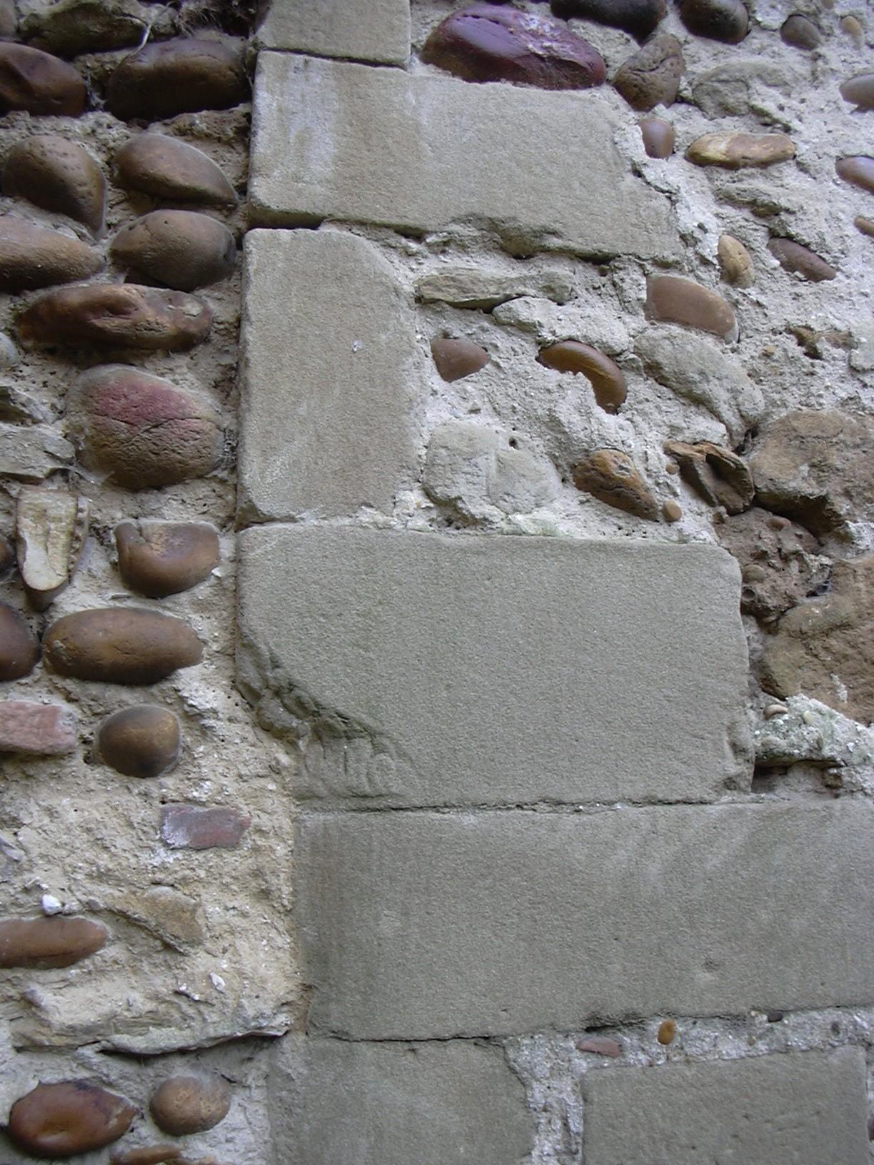 Châteauneuf-de-Galaure, Couvent de Charrière (26) © J. Tardieu