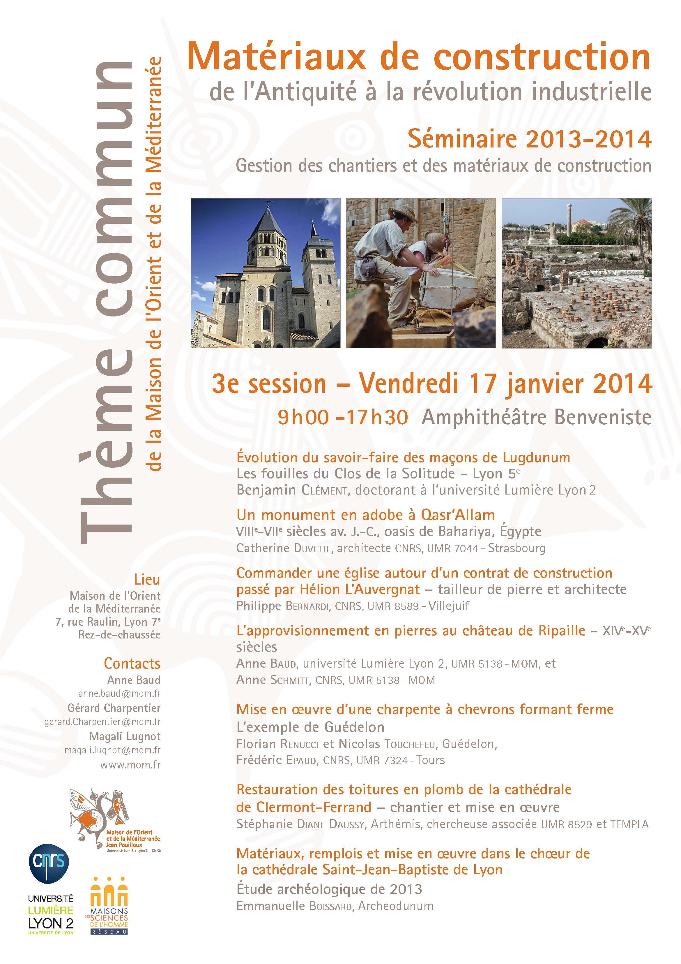 THMateriaux_Janvier2014