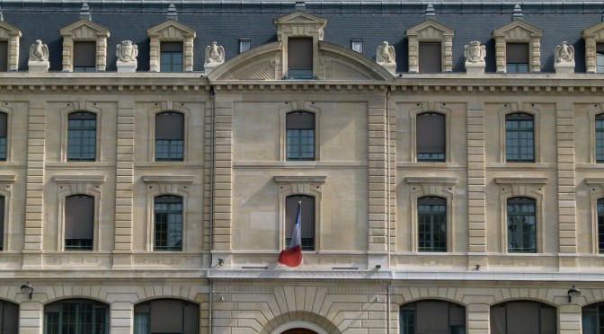 Tribunal de grande instance de paris jupit er justice for Chambre 13 tribunal bobigny