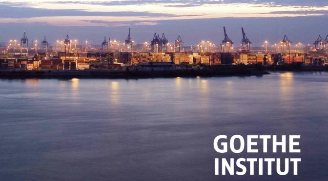 Goethe Institut Paris – mai-juin 2015
