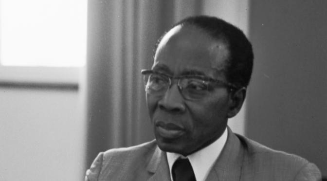 Programmation culturelle autour de la naissance de Léopold S. Senghor