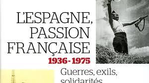 Limoges : conférence » 1936-1975, Espagne, Passion française»