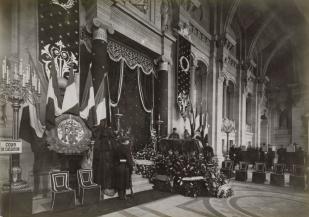 La Cour de cassation et la Grande Guerre | JUPIT-er # JUstice Pénale ...