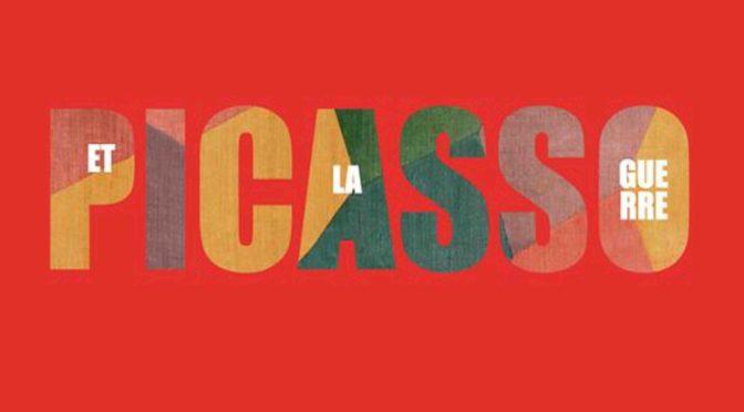 Exposition, Picasso et la guerre