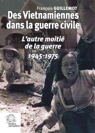 : des vietnamiennes dans la guerre civile. l'autre moitié de la
