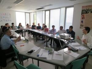 Atelier de réflexion sur la crise sino-vietnamienne (samedi 24 mai 2014) © 2014 IAO