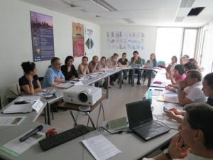 Une discussion générale a fait suite aux interventions © IAO 2014