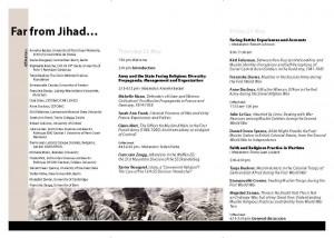 Eastpros Far from Jihad 2