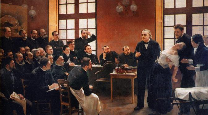 """Resoconto – Forme e rappresentazioni del """"non conscio"""" prima e dopo Freud. Ideologie scientifiche e rappresentazioni letterarie (1840-1940)"""