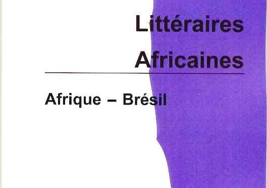 Afrique – Brésil – ELA 43