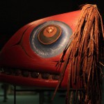 Zalmmasker (photo: Urville Djasim under CC BY-SA 2.0)