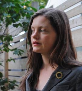 Elizabeth Holt (photo: private)