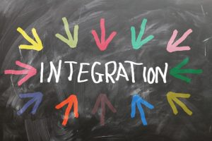 Bild: Integration (Bild: geralt | CC 0)