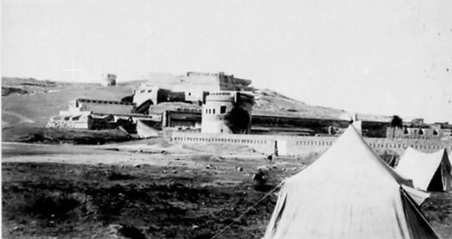 """""""La protection du patrimoine culturel dans les pays arabes"""" (soutenance de thèse, 12 déc. 2015)"""