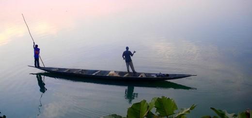 Lascaux Mali Fleuve Niger 2009