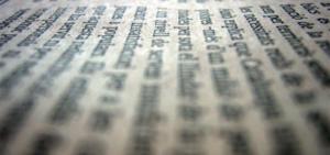 """Bulletin Officiel, illustration de la rubrique """"Textes officiels"""" du site Mémorial de la Shoah Crédit : D.R"""