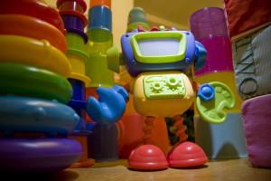 021/365 Robot