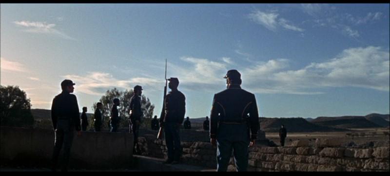 a Sam Peckinpah Major Dundee DVD Review PDVD_001