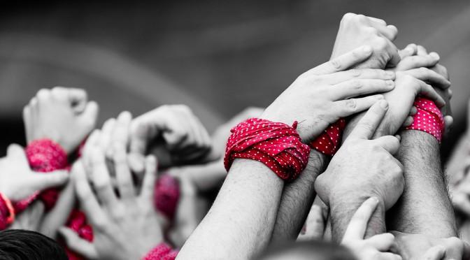 Saisir les liens de solidarité dans les sociétés a-étatiques. Le personnage collectif dans les films de Jacques Becker