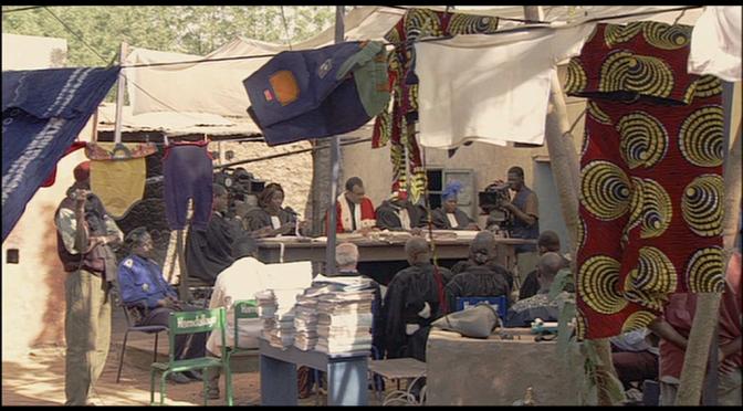 De Bamako au Tribunal Monsanto, réflexion sur la portée juridique d'une fiction cinématographique