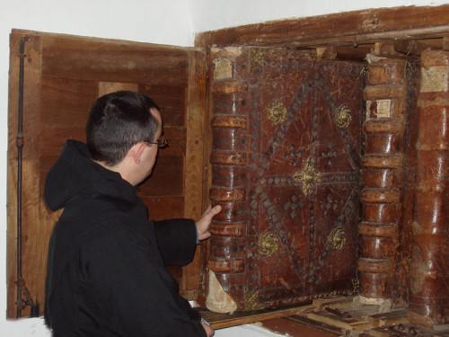 Colección de cantorales del Monasterio de San Millán de la CogollaFuente: