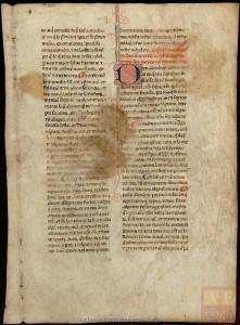 ARCHV, pergaminos, carpeta 124-13Nueva marca de agua de Archivos Estatales