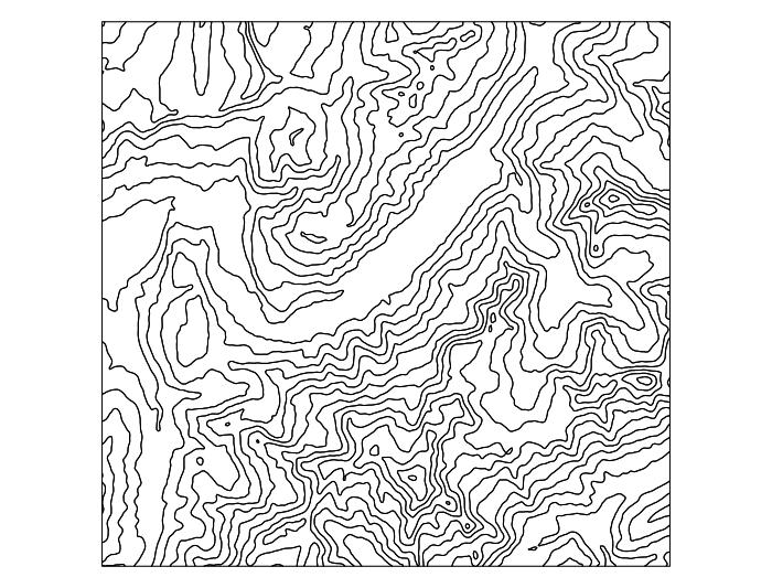 R-EN | R Géomatique