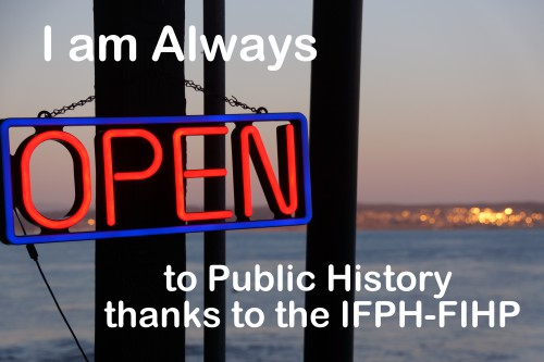 IFPH Promotion Campaign 2014-2015