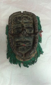masque dugbaulu