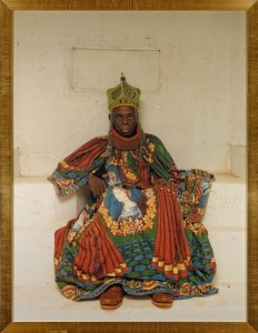 HRM Agbogidi Obi James Ikechukwu Anyasi ll, Obi of Idumuje Unor