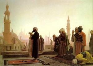 L'Orient d'Amin Maalouf