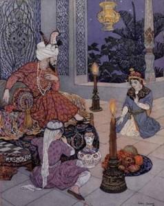 Traces et Énoncés dans les romans d'Amin Maalouf